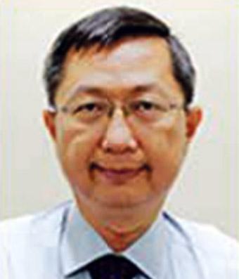 Prof Ranga Krishnan